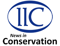 Logotip časopisa News in Conservation
